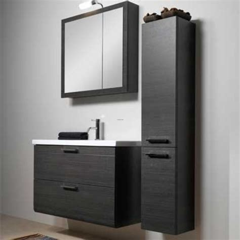 Bathroom Wall Cabinet Modern by Bathroom Storage Ideas 12 Black Bathroom Wall Cabinets