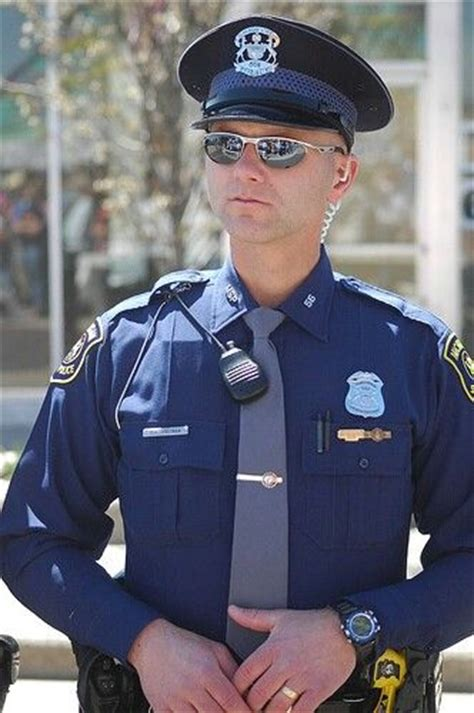 Officer In Michigan by 408 Best Images About Officers Enforcement On