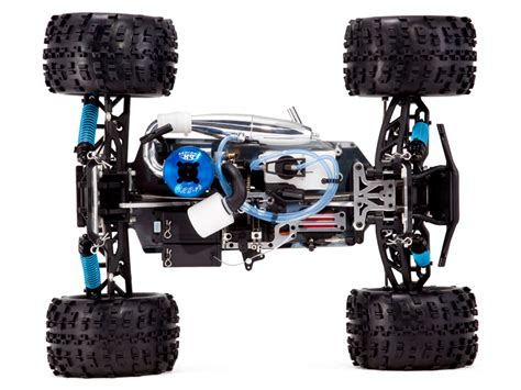 best nitro monster truck avalanche xtr 1 8 scale nitro rc monster truck 4x4 ready