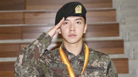 lee seung gi special forces lee seung gi s fans revealed to have donated book cafe to