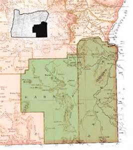 map of southeast oregon southeast oregon