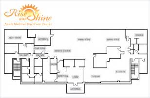 child care floor plan adult day care google search adc pinterest google search