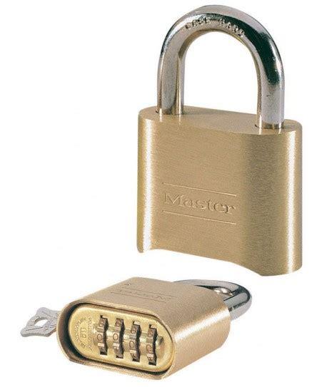 cadenas a code avec cle cadenas 224 combinaison master lock 175eurd avec cl 233 de secours