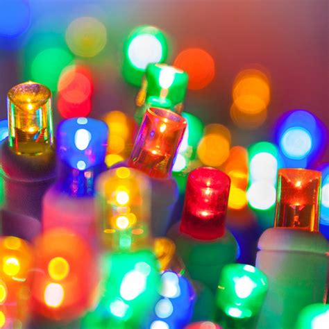 5mm led christmas lights 5mm multi color led christmas lights white wire