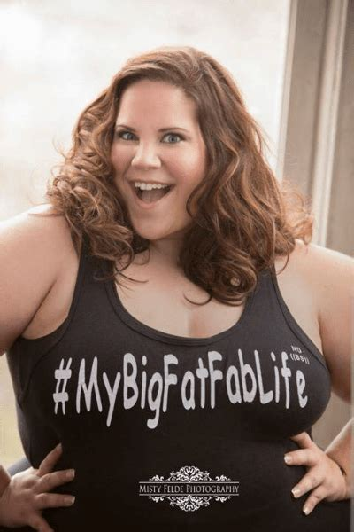 whitney way thore wikipedia the free encyclopedia my big fat fabulous life plus size birth