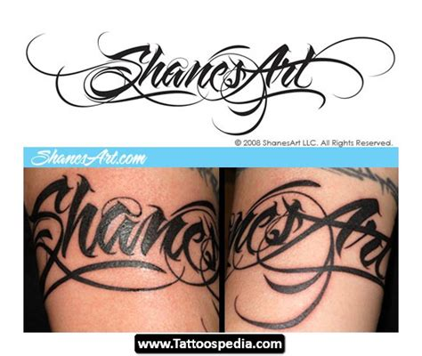 name design tattoos generator successful generator 2016