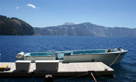 boat tour crater lake crater lake boat tours alltrips
