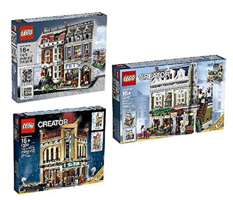 Lego 10232 Palace Cinema New Misb bricks u s a just launched on in usa