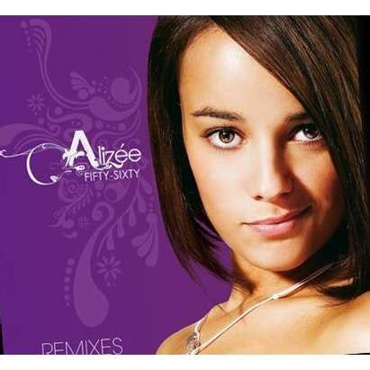 alizée fifty sixty fifty sixty remixes by aliz 233 e 12inch with