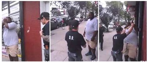Eric Garners Criminal Record On Told Nypd Eight Times That He Couldn T Breathe While In