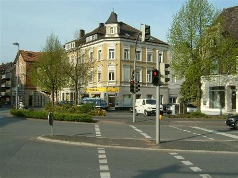 Detmold Innenstadt 3 Zkb In N 228 He Klinikum Paulinenstr