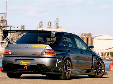 evolution mitsubishi 8 mitsubishi evo 8 mr hks stroker kit turbo magazine
