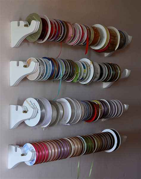 Show Ribbon Rack by Studio Tour Jacquelynne Steves