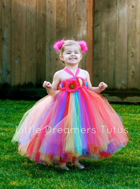 tutu dress rainbow bright tutu dress dreamers