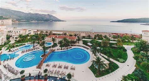 best hotels montenegro hotels in budva