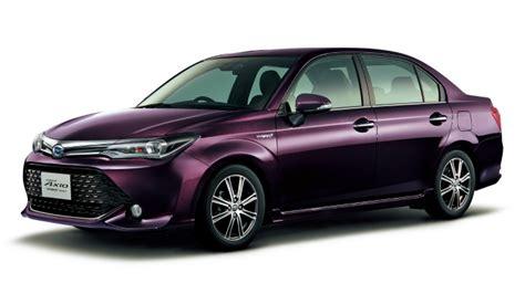 G B Toyota トヨタ カローラアクシオ ハイブリッド値引き2017年12月 納期 実燃費 価格の評価