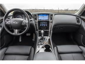 Infiniti Q50 Reliability Infiniti Q50 Prices Reviews And Pictures U S News