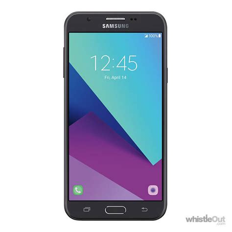 1 samsung j7 samsung galaxy j7 perx prices compare the best plans from 1 carriers whistleout