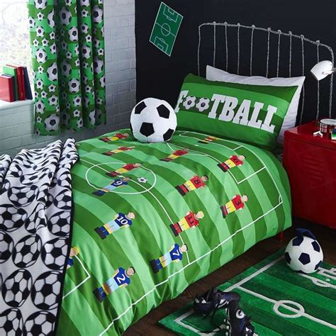 Soccer Quilt Covers by The World S Catalog Of Ideas