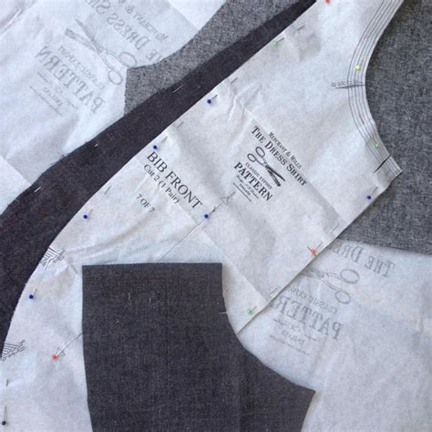 pattern cutting made easy review pattern review the dress shirt sewing pattern by