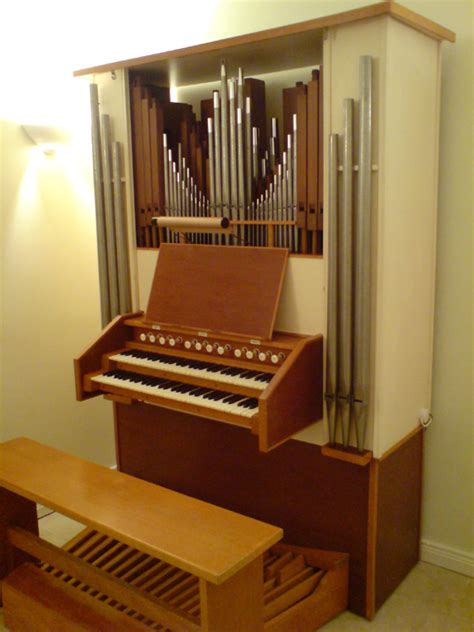 house organ pipe organ preservation co north down residences
