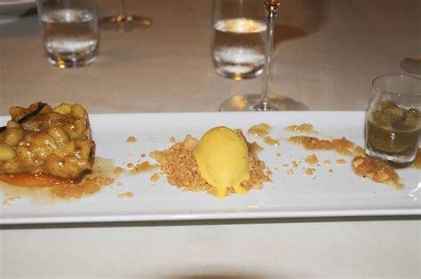 lade profumate diner au ristorante il sole 1 michelin 224 bologne italie