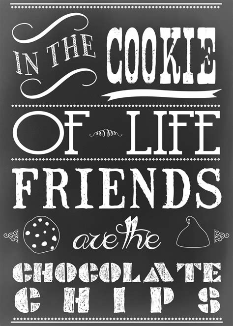 printable chocolate quotes chocolate chip cookie quotes quotesgram