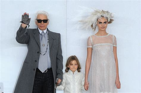karl lagerfeld  design  childrens