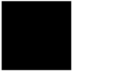 imagenes hojas negras tenedores plastico ps poliestireno transparentes 18cms