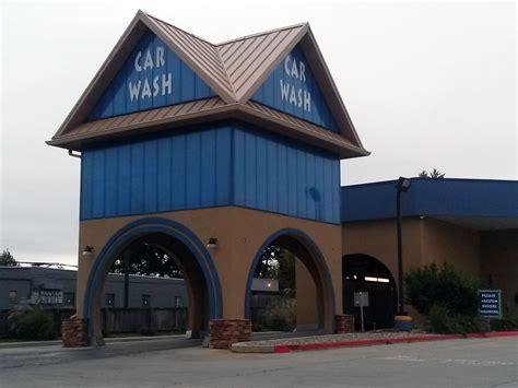 blue iguana car wash