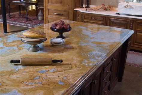 Granite Countertop Images by The Green Choice Countertops Countertop