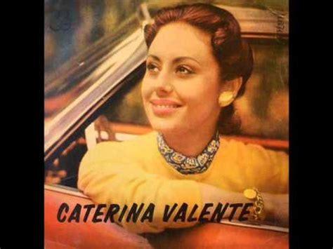 caterina valente ganzer film caterina valente ganz paris traumt von der liebe k pop