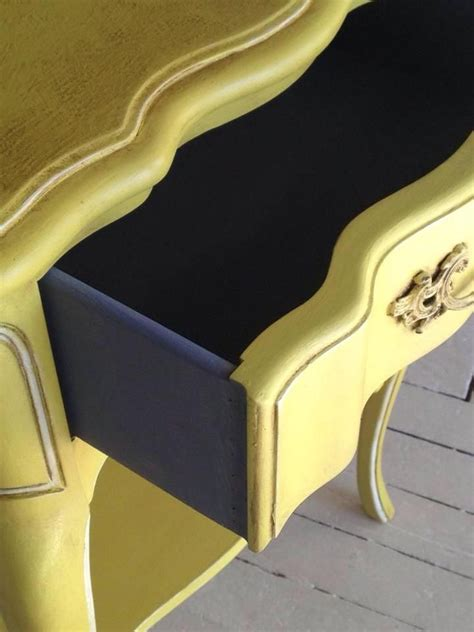 chalkboard paint yellow 17 best ideas about yellow chalk paint on