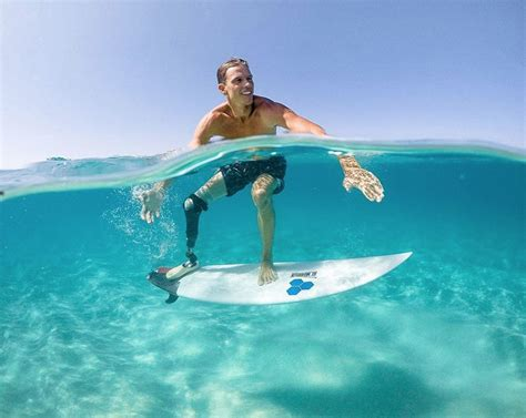shark attacks related incidents shark attack survivors surf photographer says tiger shark attack was a blessing