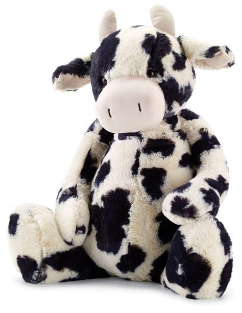 stuffed cow plush cow black white stuffed animal plush cow buy plush cow plush cow soft