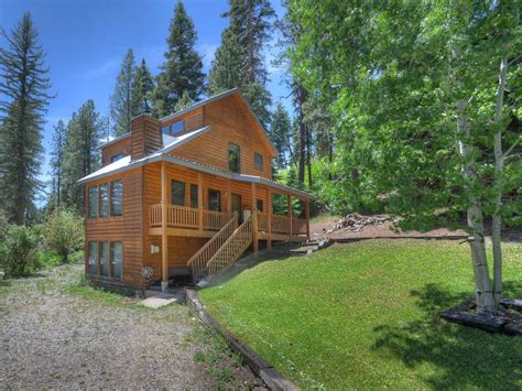 Vacation Cabin Rentals In Colorado by Vacation Rental Cabin At Vallecito Lake Near Vrbo
