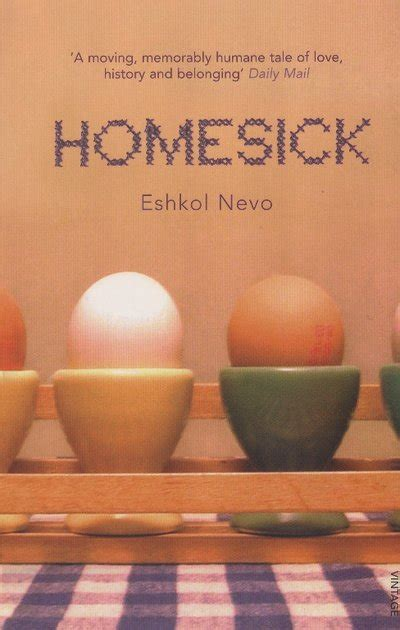 homesick book homesick by eshkol nevo penguin books australia