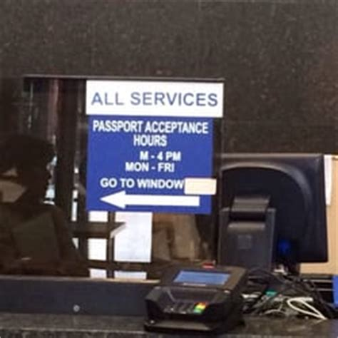 Passport Office Chicago by Usps Post Offices The Loop Chicago Il Reviews