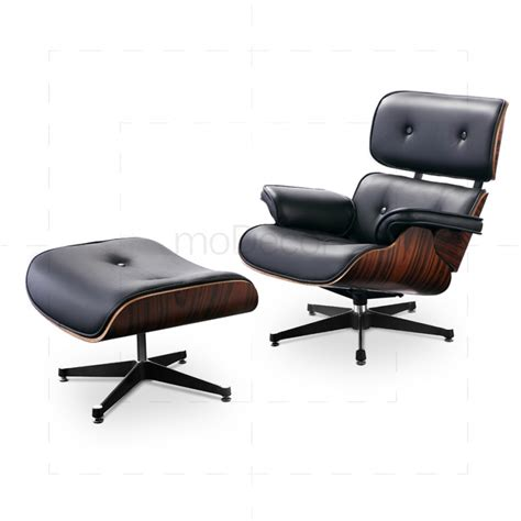 Charles And Eames by Eames Lounge Chair And Ottoman By Charles And Eames