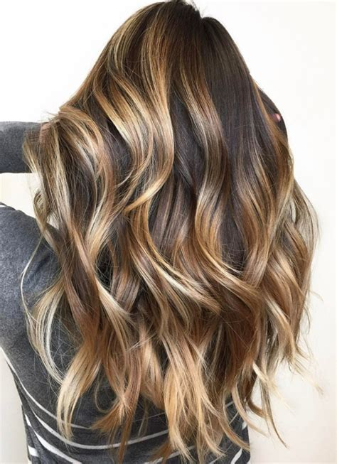 long hair styles trends spring 2013 long curly hairstyles for spring 2018