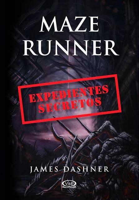los expedientes secretos de 161 llegan los expedientes secretos de maze runner paperblog