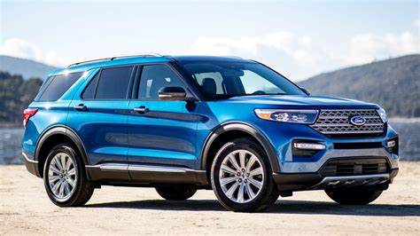 heres      ford explorer  jump  price