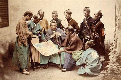 film kolosal samurai jepang samurai cermin politisi jepang