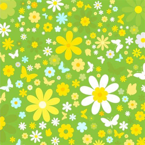 imagenes de flores turquesas fondo vintage de flores y mariposas descargar vectores