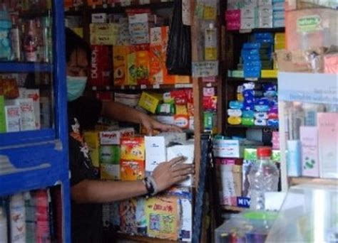 Obat Warung danie xiao efek sing dari obat warung