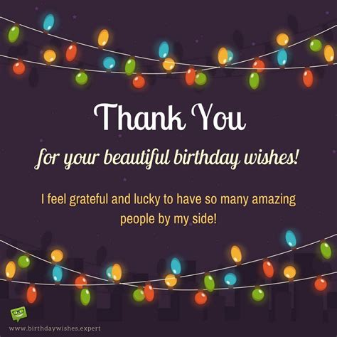 thank you for the birthday wishes images thank you for your birthday wishes
