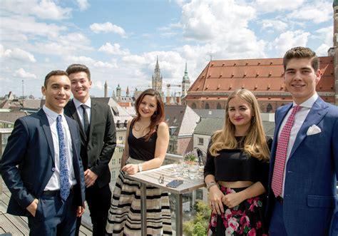 Mba Colleges In Munich by Eu Business School Munich