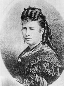 Julia Boggs (Dent) Grant (1826-1902) | WikiTree FREE