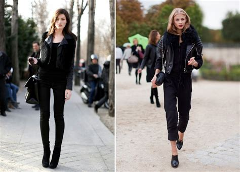 Model Trends You Can Rock by Top Style Trends 14 Rock Chic Looks