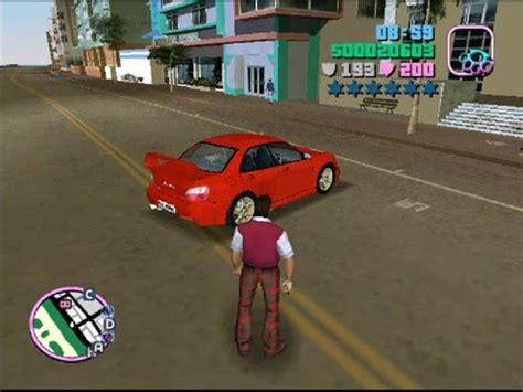Cover Mobil Polos Custom City Car gta vice city car mods
